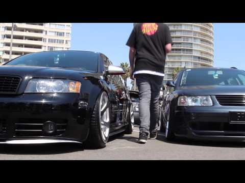 Offset Kings X FatLace X Slammed Society (Formula D Long Beach 2014)