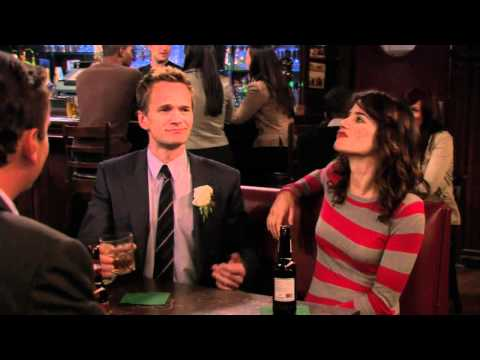 How I Met Your Mother 6.09 Clip