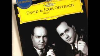 Download Lagu Händel-Sonata for 2 violins and piano in g minor op. 2 mo.7  (Complete) Mp3