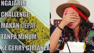Video EP 1 | NGAJARIN MUKBANG MAKANAN HITS JAKARTA | GRABFOOD KITA BANGET JAKARTA MP3, 3GP, MP4, WEBM, AVI, FLV Mei 2018