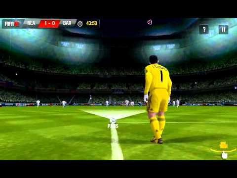 fifa 12 android free download