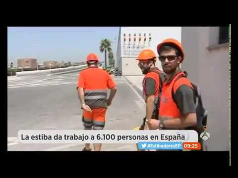 Estibadores y recorte de pensiones - 17/02/2017
