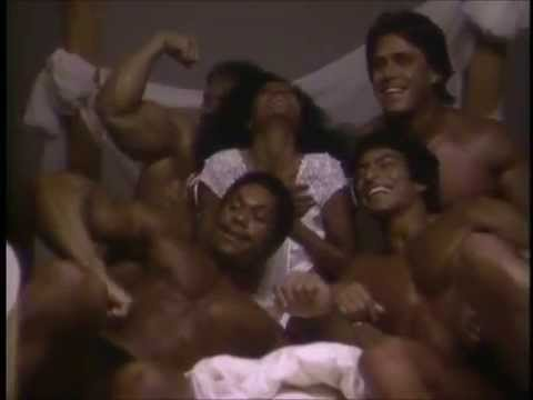 Diana Ross - Muscles (Official Video)