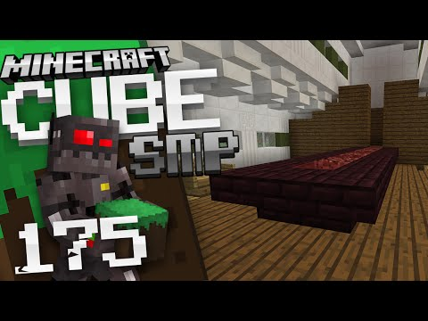 catwalk - In today's episode of the Cube SMP, we check out spawn a bit, acquire Pat's land, have a catwalk built, check out the ending of the hay ride, take our second karate class, and put some skins...