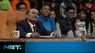 Video Anjani, Eko & Nova Eliza - Ini Sahur Part 1 | Ini Talk Show | Sule & Indro | NetMediatama MP3, 3GP, MP4, WEBM, AVI, FLV Mei 2019