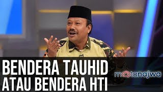 Video Mata Najwa - Karena Bendera: Bendera Tauhid atau Bendera HTI (Part 1) MP3, 3GP, MP4, WEBM, AVI, FLV Desember 2018