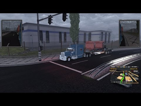 Peterbilt 389 v3.1 with new engines and sounds