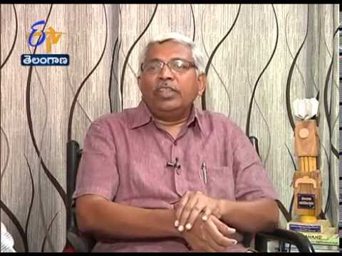 Etv - Professor KodandaRam Explains About Bathukamma Festival : ETV Special.