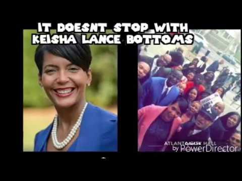 Atlanta needs more than  Keisha Lance Bottoms
