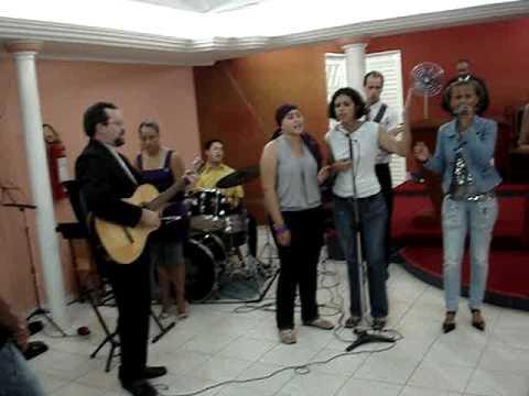 Igreja Metodista em Planaltina 2