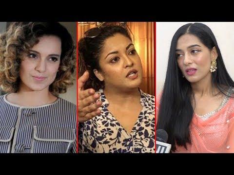 Amrita Rao's STRONG Support To Kangana Ranaut And