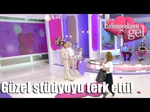 Video Evleneceksen Gel - Güzel Stüdyoyu Terk Etti! download in MP3, 3GP, MP4, WEBM, AVI, FLV January 2017