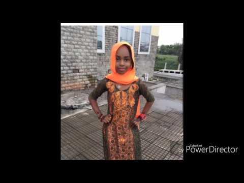 Auren sani danja da mansura isa ya cika Shekara10 Audio-ahmad shanawa @10 HD
