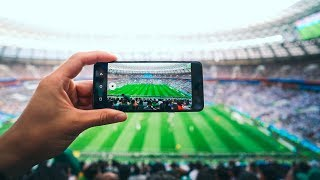Download Lagu THE CAMERA YOU NEED TO BRING TO THE WORLD CUP! Mp3