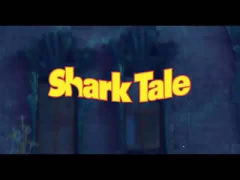 Shark Tale DVD Menu Walkthrough Slow Motion