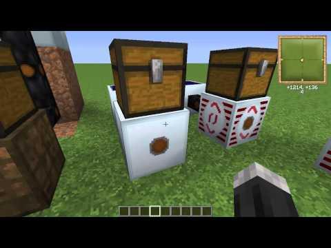 Как в industrial craft 2 сделать лифт
