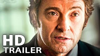 Official FILM Trailer 2017  Rebecca Ferguson, Zac Efron, Hugh Jackman Movie #TrailerSubscribe for more ➤ http://goo.gl/MMHIiYInspired by the imagination of P.T. Barnum, The Greatest Showman is an original musical that celebrates the birth of show business and tells of a visionary who rose from nothing to create a spectacle that became a worldwide sensation.#TheGreatestShowman - In theaters December 25, 2017Note  The Greatest Showman trailer courtesy of 20th Century Fox.  All Rights Reserved.