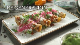 [Re] Generation | Johnny Sánchez by Tastemade