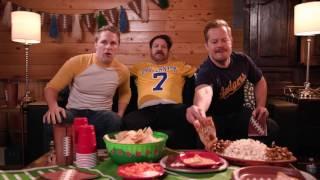 Lighting Tutorial for Super Bowl 2017 ad