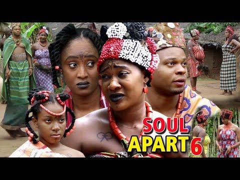 SOUL APART SEASON 6 - Mercy Johnson 2018 Latest Nigerian Nollywood Movie Full HD   1080p
