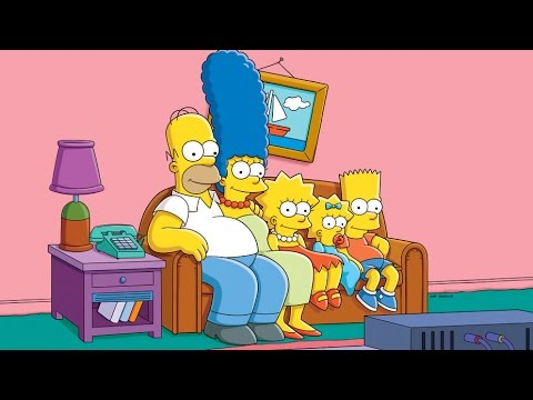 10 Facts About The Simpsons