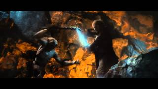 Nonton The Hobbit  An Unexpected Journey   Tv Spot 1 Film Subtitle Indonesia Streaming Movie Download