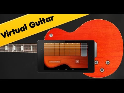 Video of Guitar