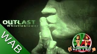 Nonton Outlast Whistle Blower Review   Worth A Buy  Film Subtitle Indonesia Streaming Movie Download