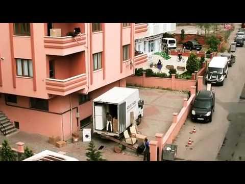 Türk işi Öğrenci evi Taşıma