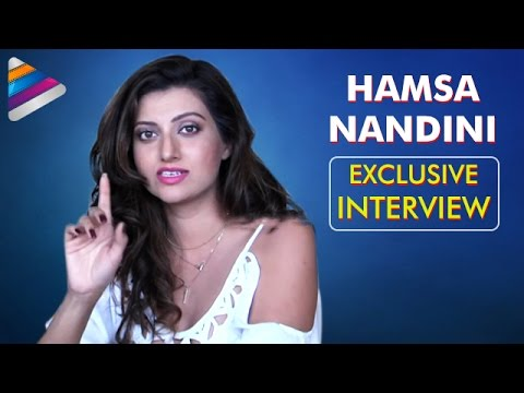 Pawan Kalyan Unknown Facts | Revealed by Hamsa Nandini | Hamsa Nandini Interview