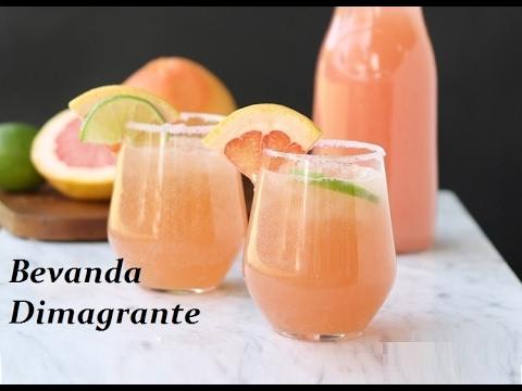 bevanda dimagrante ed energizzante - ecco come prepararla!