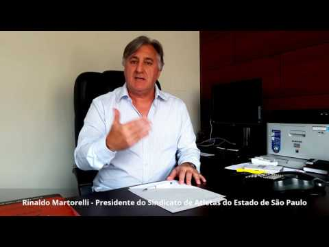 Martorelli esclarece fim do limite de idade na Série B paulista