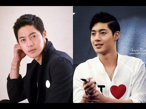 Short hair styles - Kim Hyun Joong Short Hairstyles 2018