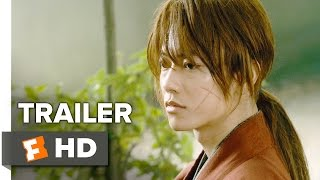 Nonton Rurouni Kenshin: Origins Official US Release Trailer (2016) - Emi Takei Movie Film Subtitle Indonesia Streaming Movie Download
