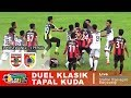 foto Persewangi 1 VS 1 Persid - Live Stadion Diponegoro Banyuwangi Liga 3 Putaran ke-2