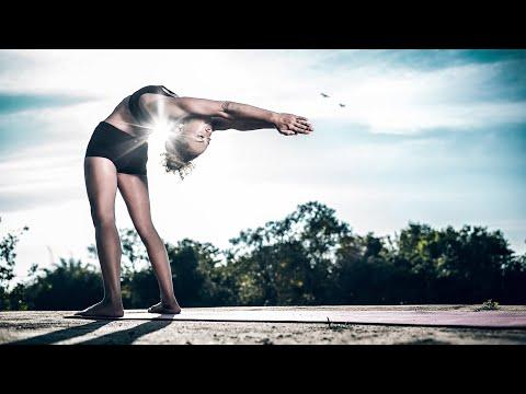 The Impossible   Ashtanga Yoga Demo by Laruga Glaser