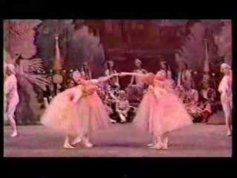 Waltz of the Flowers from The Nutcracker (Mariinsky Ballet)