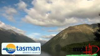 Lake Rotoiti Webcam Thursday 21st April 2011