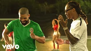 Future - Used to This (Official Music Video) ft. Drake
