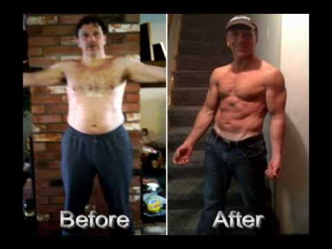 P90X My Story about getting old and out of shape.