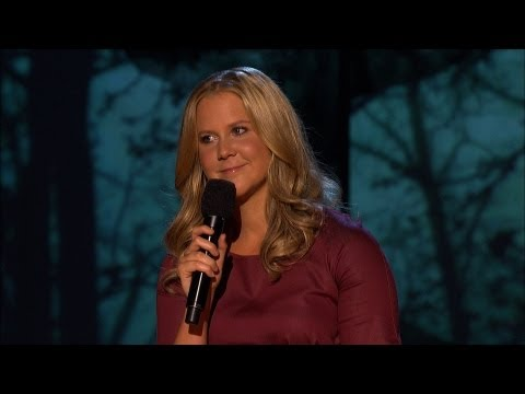 Comedian Stephanie Sottile caught stealing Amy Schumer's material.