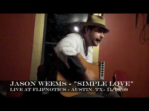 Jason Weems - 