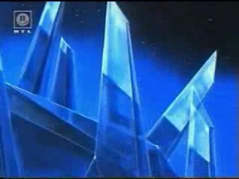 Neo Queen Serenity - Destruction of Crystal Tokyo