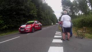Chatellerault France  City new picture : Tour de France 2016 Chatellerault