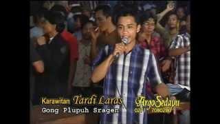 Video Tardi Laras Sragen, Tembang Kangen ~ Memanikmu MP3, 3GP, MP4, WEBM, AVI, FLV April 2019