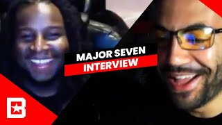 DJ Pain 1 talks to Major Seven, who produced a hit single for Future x Rihanna. He's more interested in publishing than label advances though, and he explains how producers get major payouts in the music industry.http://www.beatstars.com - Does leasing beats online hurt your chances of getting major placements? Can producers make money without industry placements? DJ Pain 1 talks to Curtiss King to get answers to these questions and more.http://www.twitter.com/beatstarshttp://www.facebook.com/beatstarshttp://www.instagram.com/beatstarshttp://www.soundcloud.com/beatstarshttp://www.twitter.com/djpain1http://www.facebook.com/djpainonehttp://www.instagram.com/djpain1http://www.soundcloud.com/djpain1