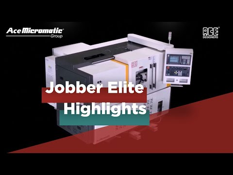 ACE MICROMATIC GROUP - Jobber Elite