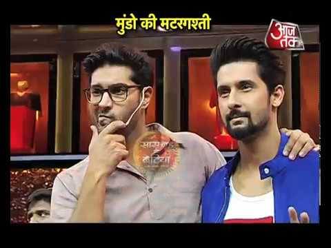 3 Dev On The Sets Of Jio Dhan Dhana Dhan