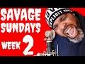 Download Lagu Savage Sundays. Foodie Week 2 Rap Up Mp3 Gratis