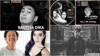 Video Bayu Skak Kena Tipu Cewek, Raditya Dika Rich Chigga GAC Dapet Award, Kemal Syuting Film Horror MP3, 3GP, MP4, WEBM, AVI, FLV Mei 2017